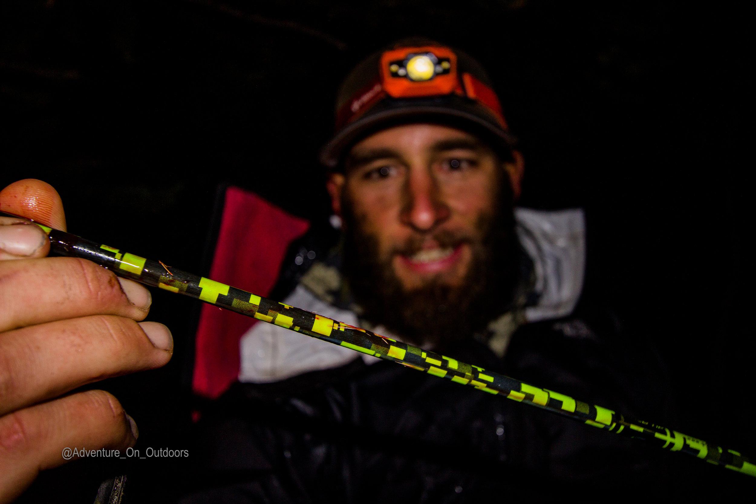 Mike Arrow Elk Camp.jpg