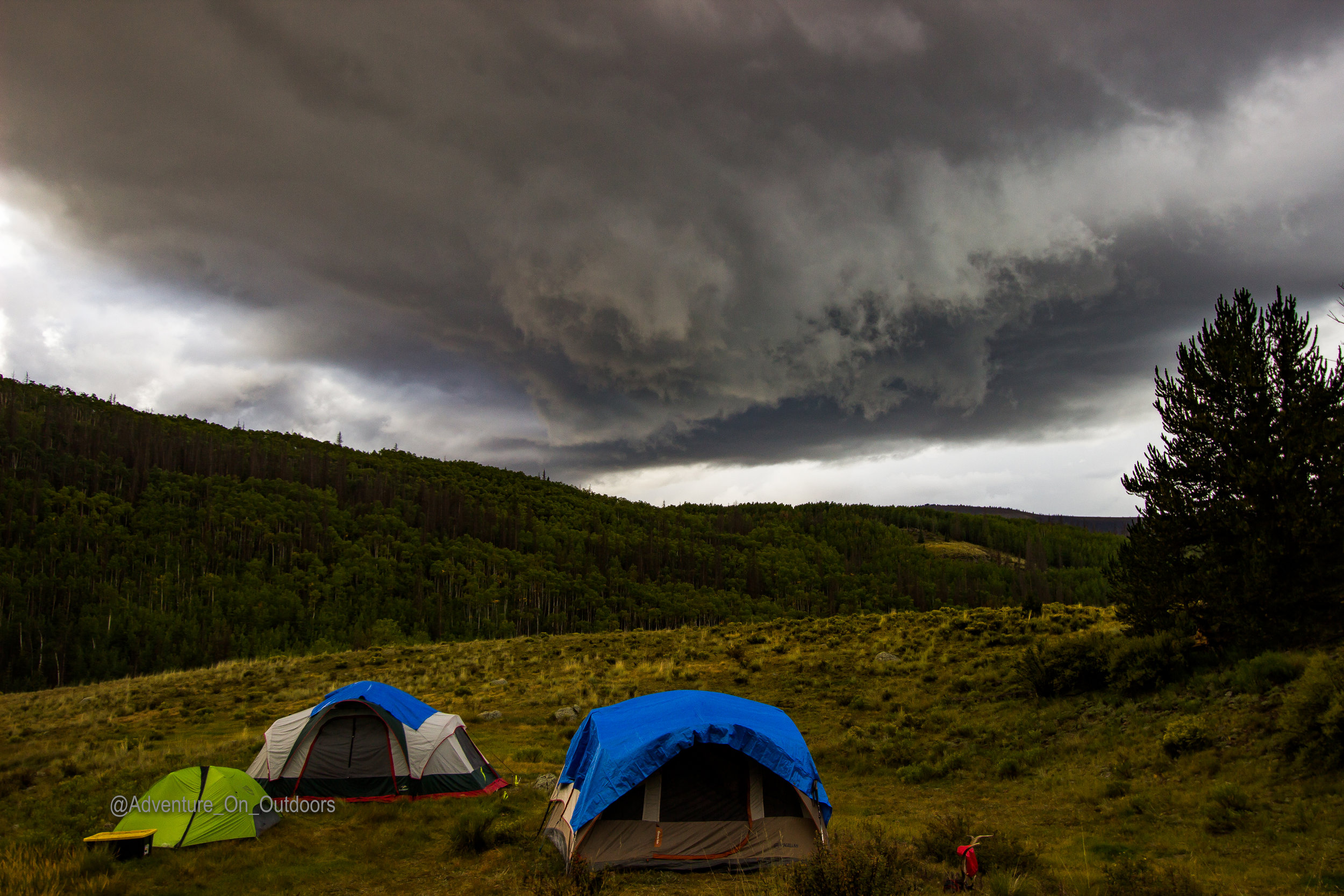 Crazy cloud Elk Camp.jpg