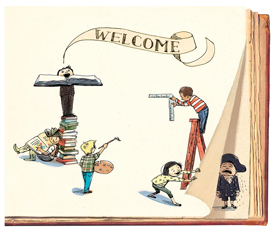 Newbery Welcome Web.jpg