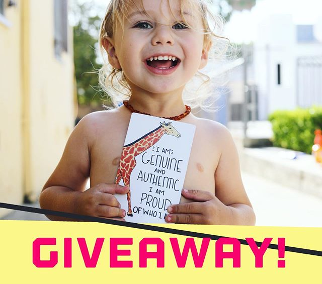 Giveaway!!! 🌟 - We all need a little support, whether we're birthing a baby, fresh into postpartum, or even a kid that's learning the ropes of life. That's why I'm so excited to be teaming up with @therenegademama to give away one of their Affirmation Decks! - I loved taking over their Instagram on Tuesday and @therenegademama and I wanted to commemorate the amazing conversations that takeover facilitated by giving away one of their Affirmation Decks. One lucky winner will get to choose ONE deck from @therenegademama collection. It's gonna be a tough choice because all the decks are amazing! - TO ENTER: 🌟 Be following both @loveofalittleone and @therenegademama 🌟Tag a parent, friend, birthworker - anyone you think should get in on the action. No limit on tags, just make sure you tag in separate comments!  THAT'S IT!! - We all need some positive reminders in our life. So glad @therenegademama has the perfect way to get those positive affirmations into our lives! A winner will be chosen this Saturday. Good luck!! - *This giveaway is not affiliated with Instagram in any way and I was not paid for this, just a collab between myself and @therenegademama to give back to one lucky parent.  Winner must be 18 years of age and based in the United States of America