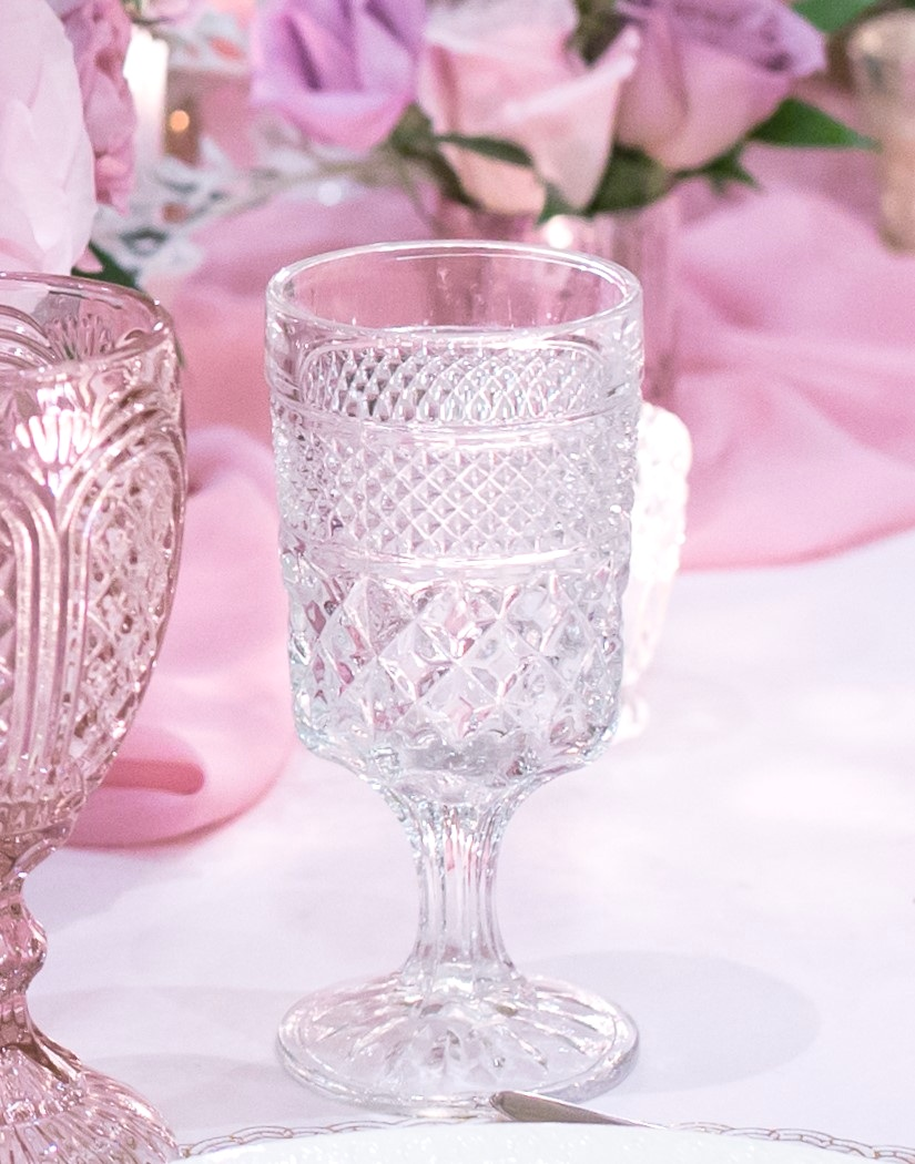 Wexford Goblets- Qty 80