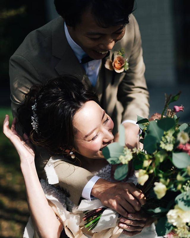 - ポージングよりも自由に。 - produce: #crazywedding producer:@eva_vision - #結婚式 #結婚式準備 #結婚式場 #結婚式レポ #結婚式コーデ #前撮り #前撮り写真 #前撮り撮影 #前撮り準備 #2019婚 #2019結婚式 #結婚式準備記録 #結婚式準備中 #結婚式準備スタート #tokyolife #tokyotrip #東京結婚式 #東京結婚式場 #東京結婚式写真 #クレイジーウェディング #wedding #weddingdress #weddingphotography #weddings #weddingphotographer #weddinginspiration #weddingideas #weddingmakeup