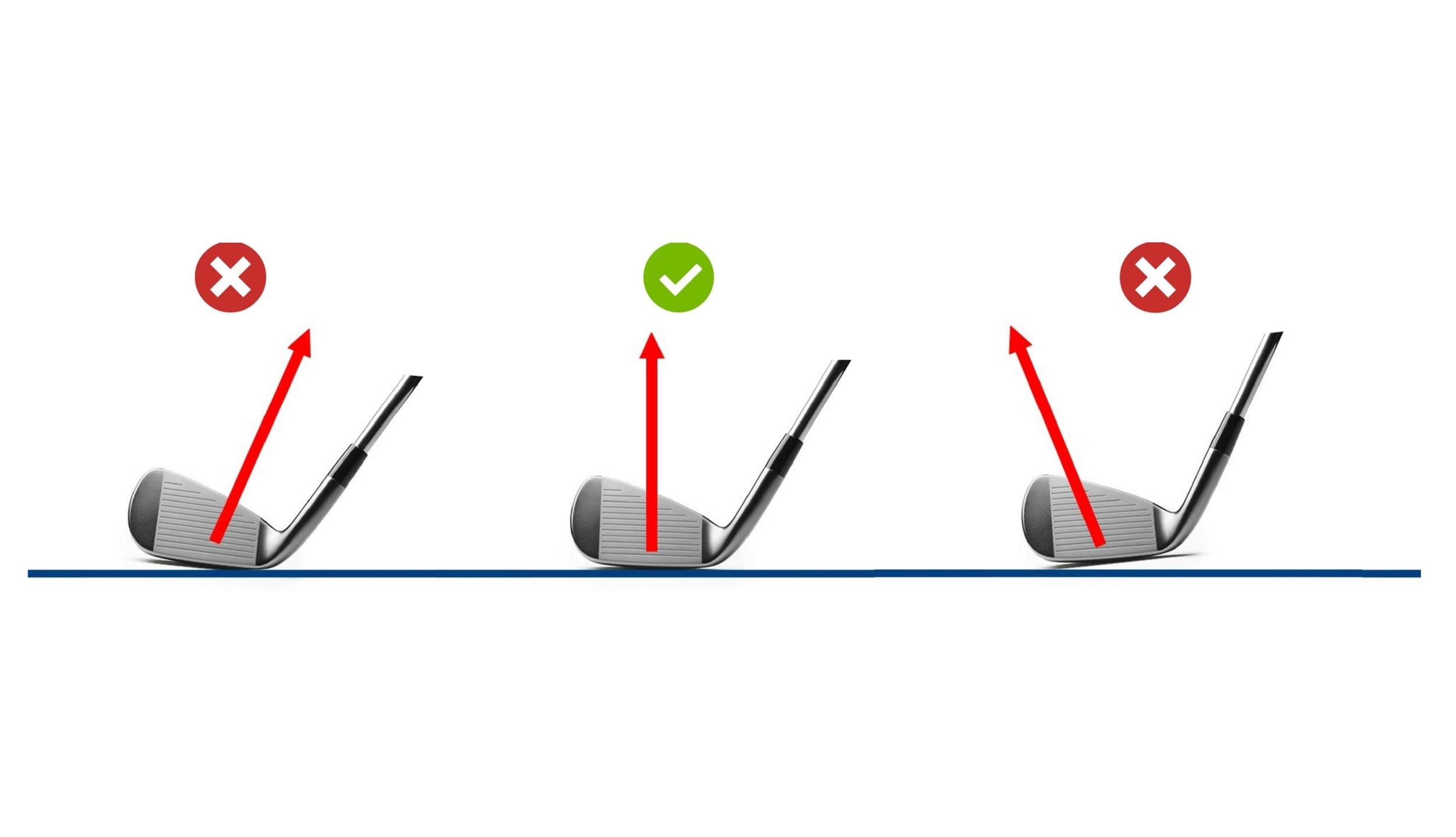 2. - Do Twojego wzrostu dopasowujemy odpowiednią długość kijów oraz prawidłowe ustawienie lie angle.