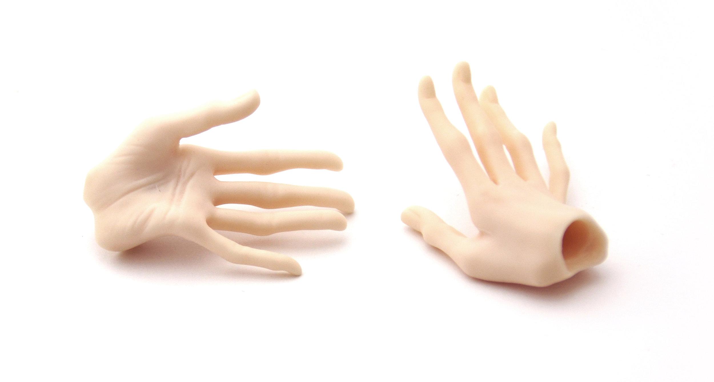 Standard Hands