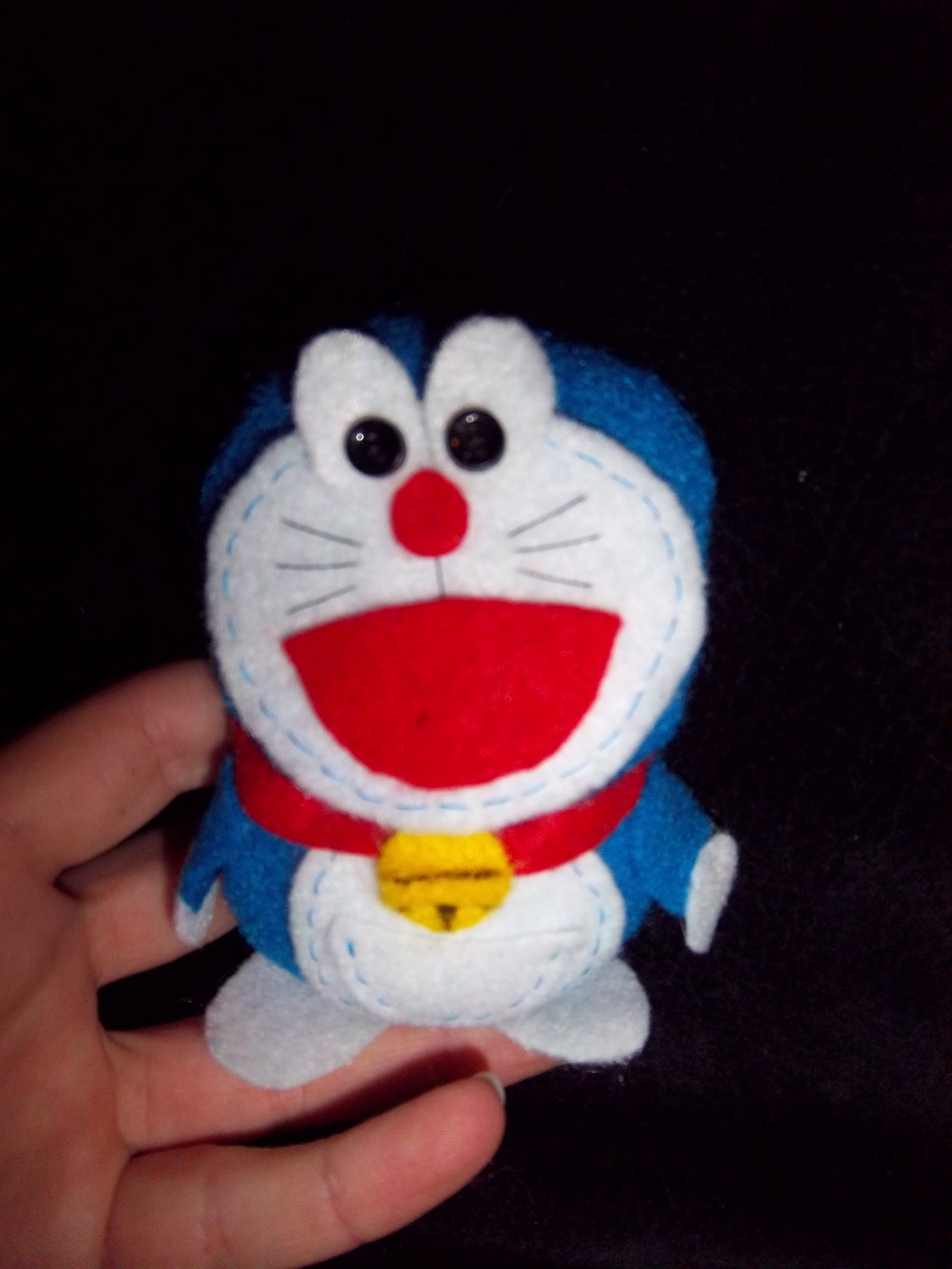 Doraemon, 2012