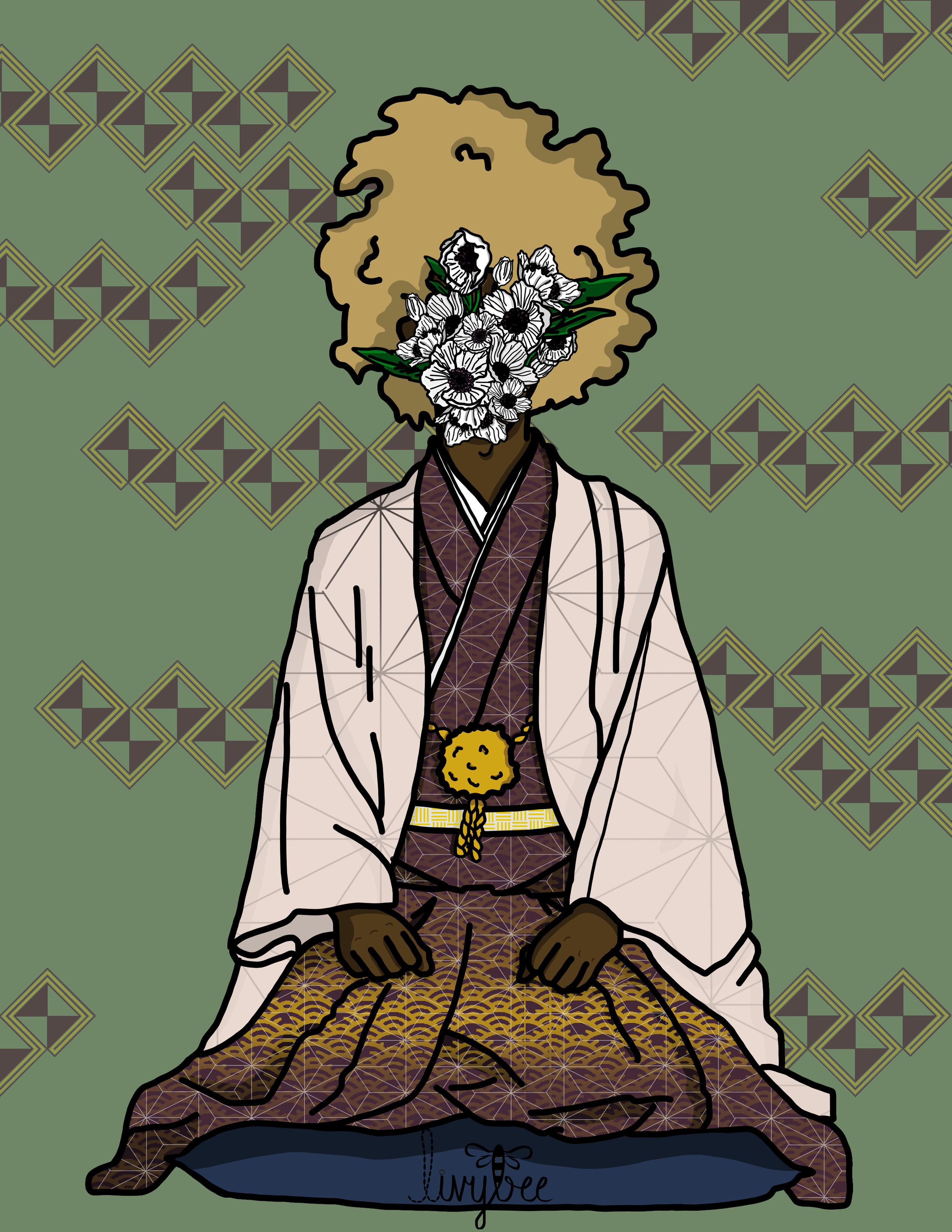 Anemone-sama
