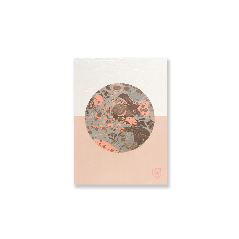 Moon Study I
