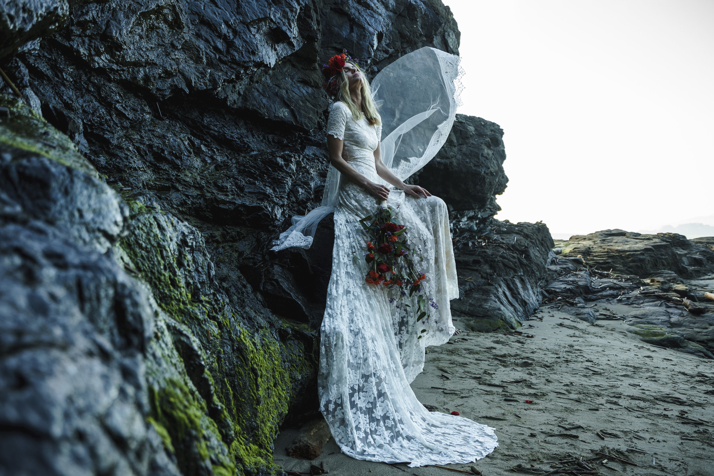 WEAR YOUR LOVE XO 2018 - Starring Kimberly Cozzens