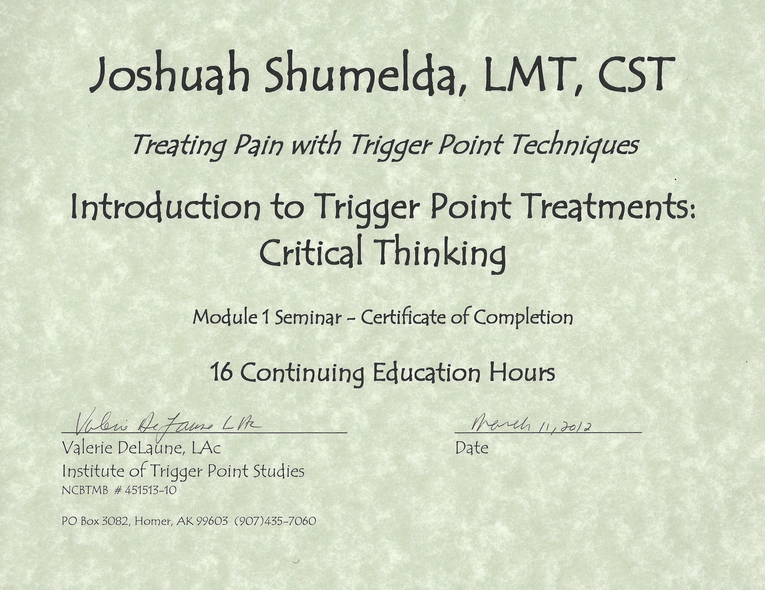 Trigger Point 2011.JPG