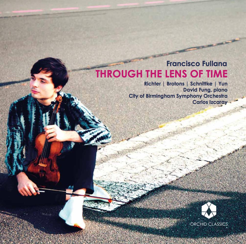 Writer: Francisco Fullana