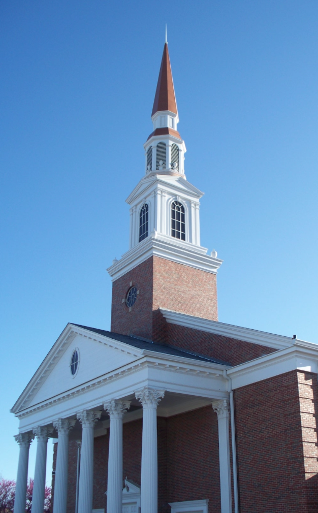 Efforts to protect pastors and churches thwarted.