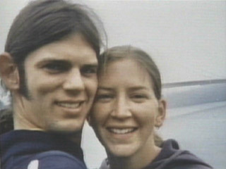 Jason and Lindsay | San Francisco 2004