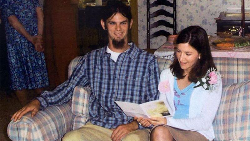 Jason and Lindsay | May 2004