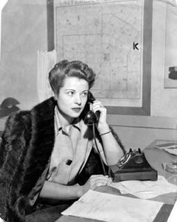 Betty Bersinger