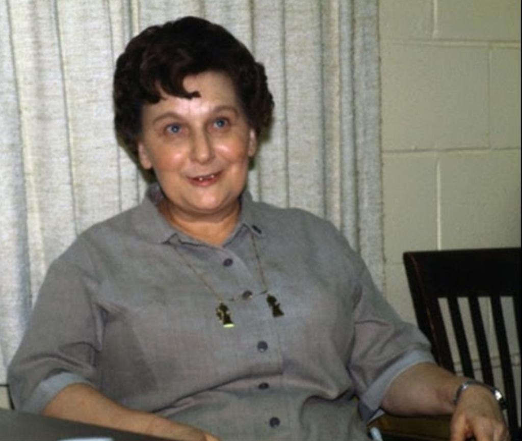 Ep33 - Velma Barfield — miscon...