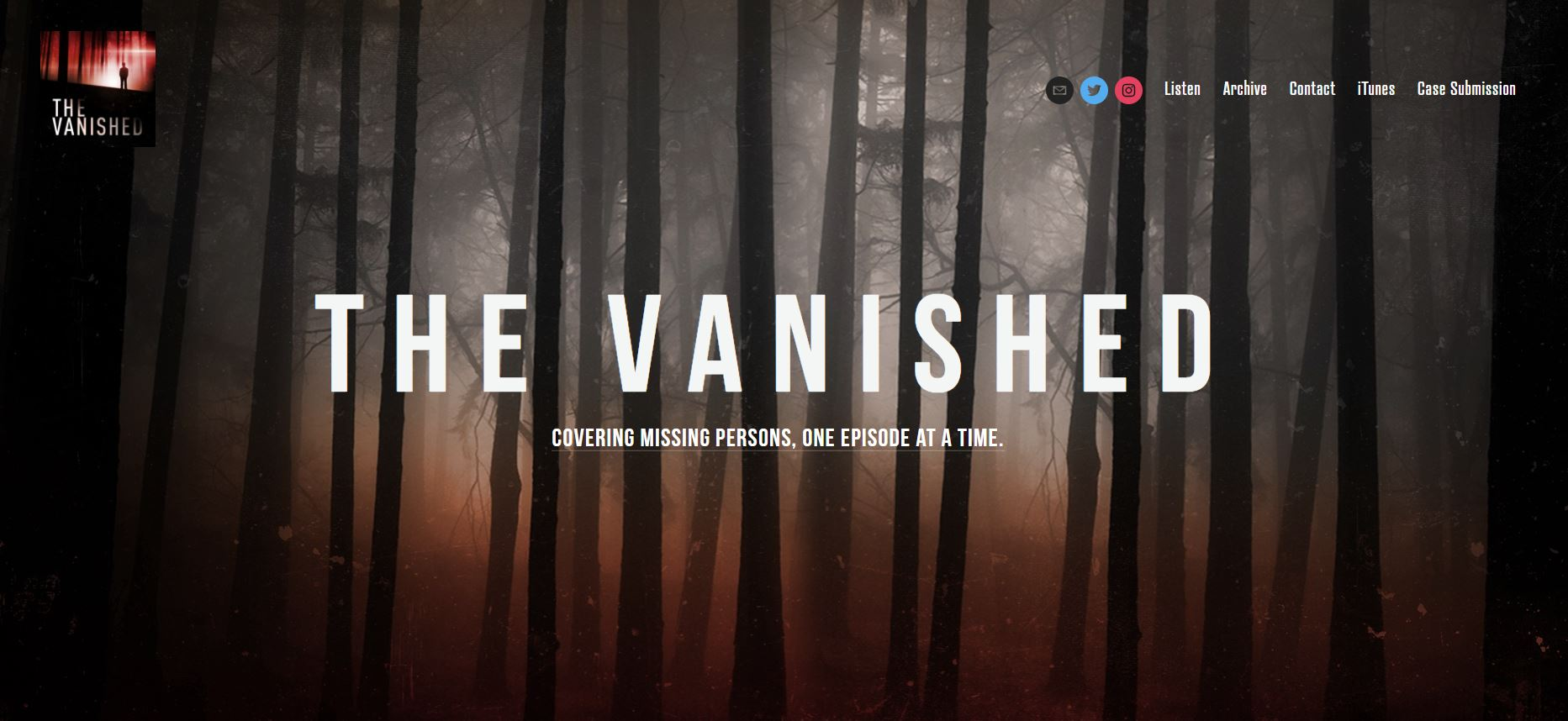 the vanished podcast.JPG