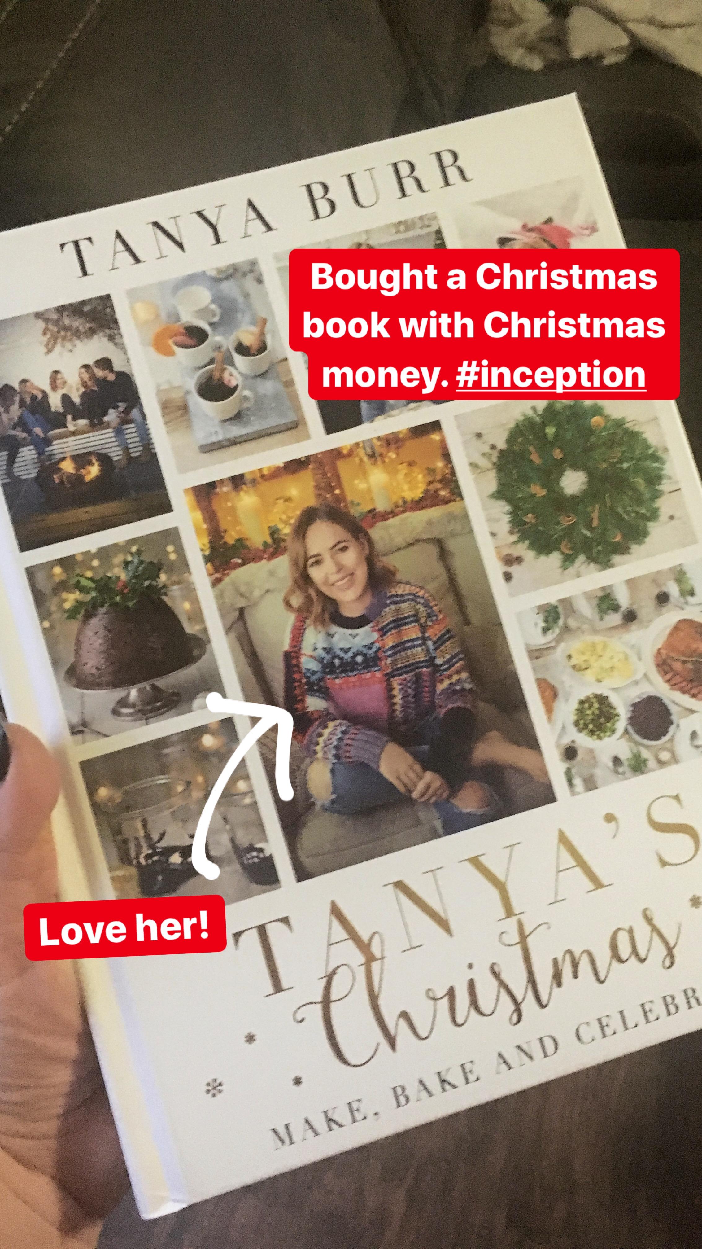 a cheerful life blog january favorites tanya burr christmas