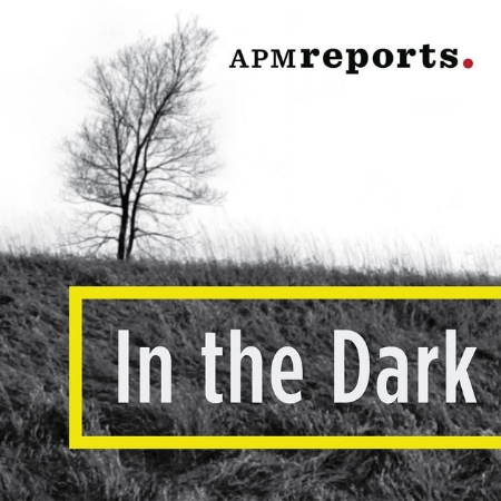 in the dark logo great true crime podcasts a cheerful life blog