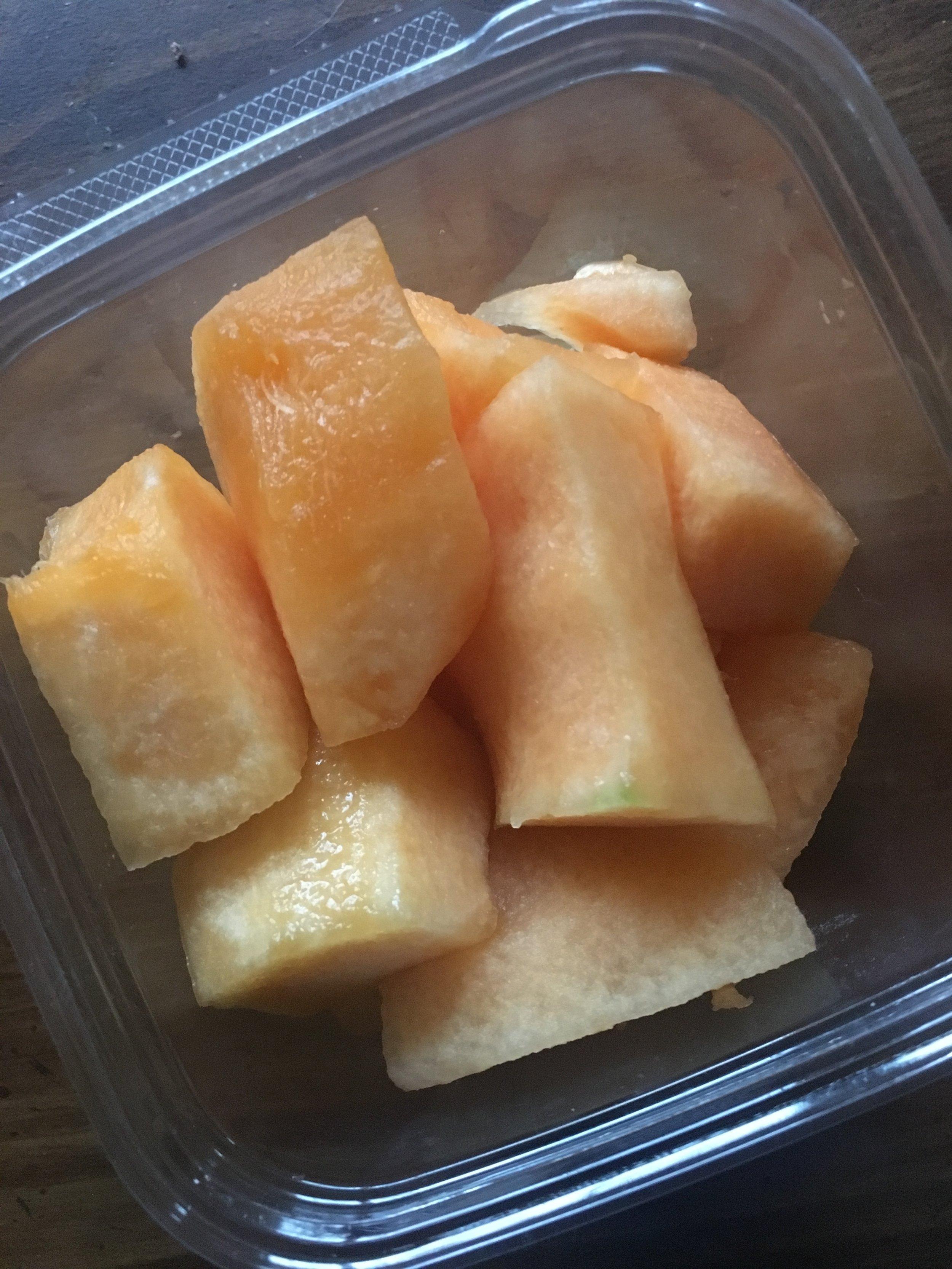 One of my favorite snacks!
