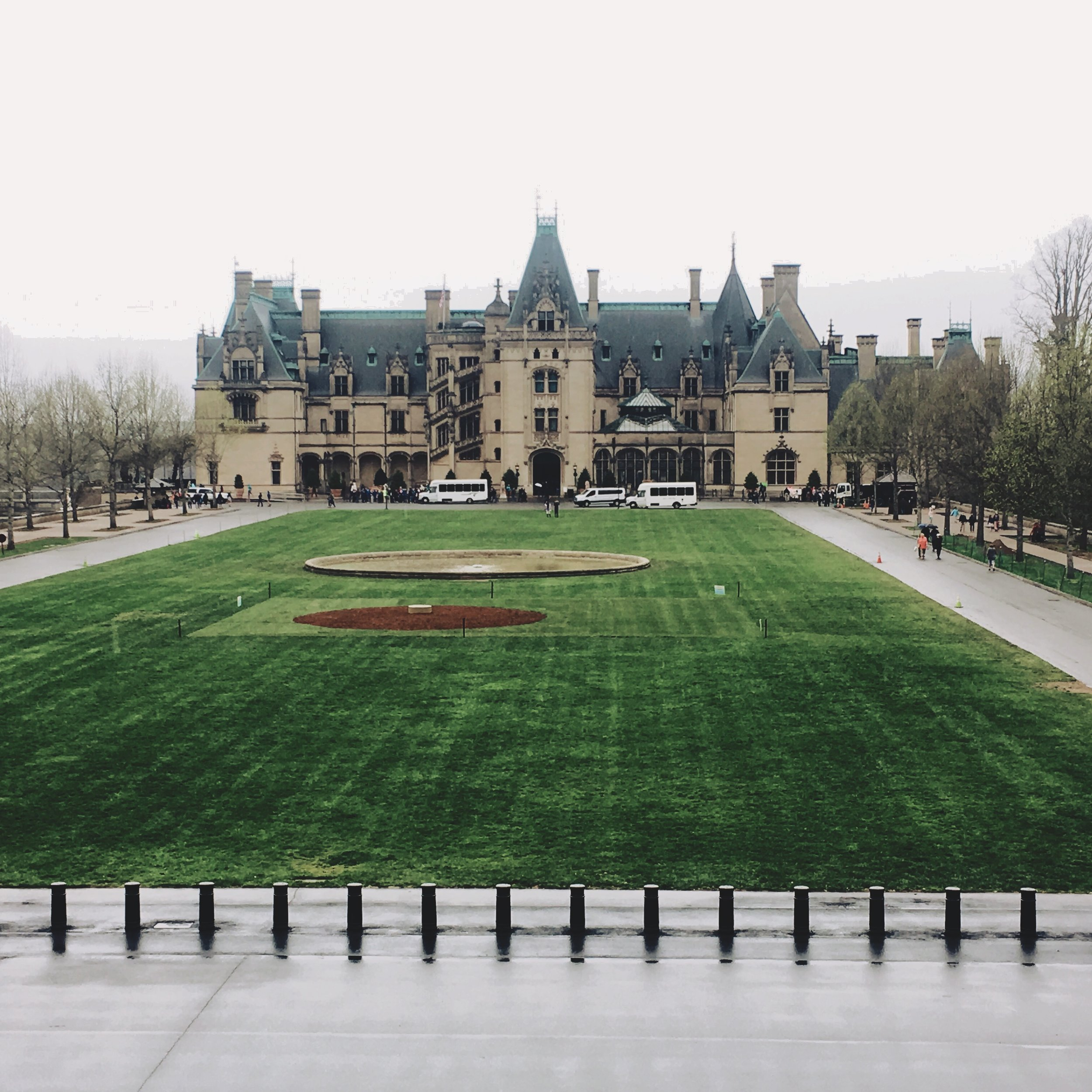 Biltmore from the Mezzanine