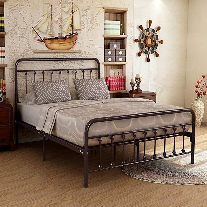 Dark Copper Elegant Home Products - Amazon