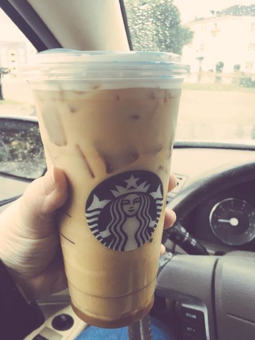 Starbucks Cup Aug & Sep 2018 Favorites