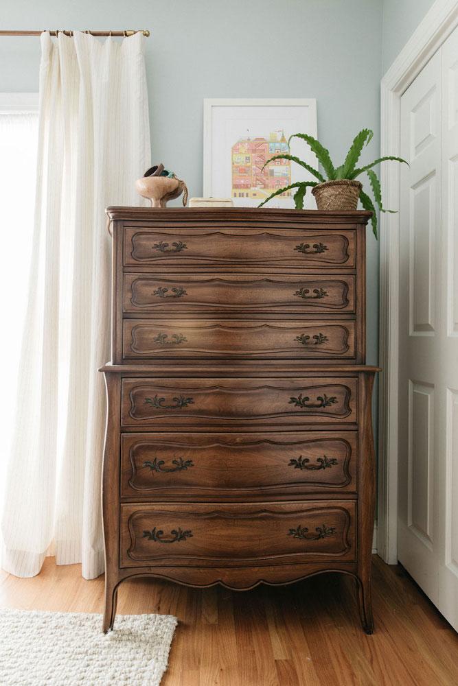 Sarah Montgomery Design Eclectic Bedroom
