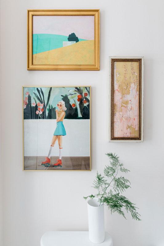 portrait  /  landscape  /  abstract