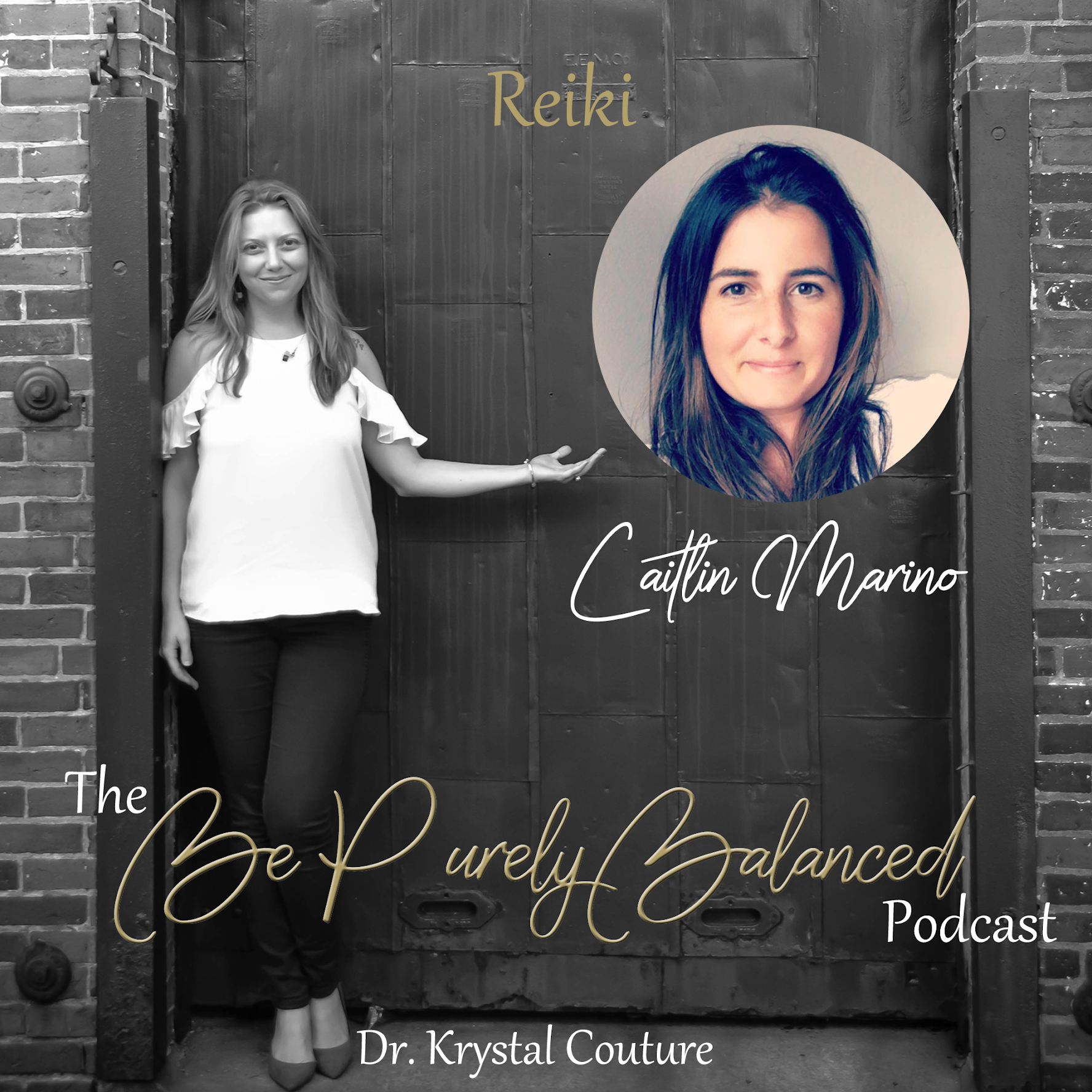 C lick the picture to listen!   It was an honor to share my own healing journey and some of the incredible experiences I have witnessed as a Reiki Master with Dr. Krystal Couture on the Be Purely Balanced Podcast. I hope these sheared experiences help to inspire others to embrace Reiki as a powerful yet practical tool in their everyday lives.