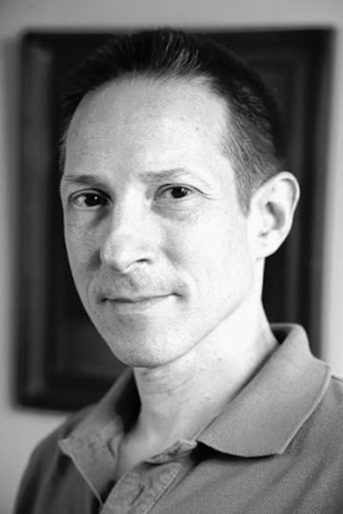 Jon Marans (playwright)