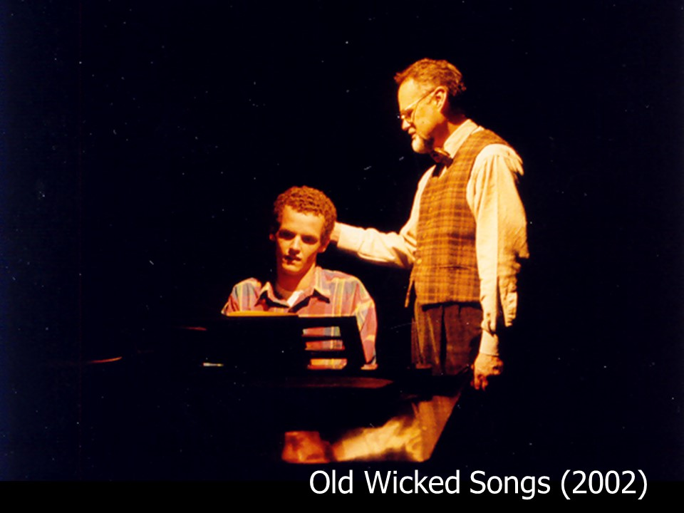 OLD WICKED SONGS 2002.JPG