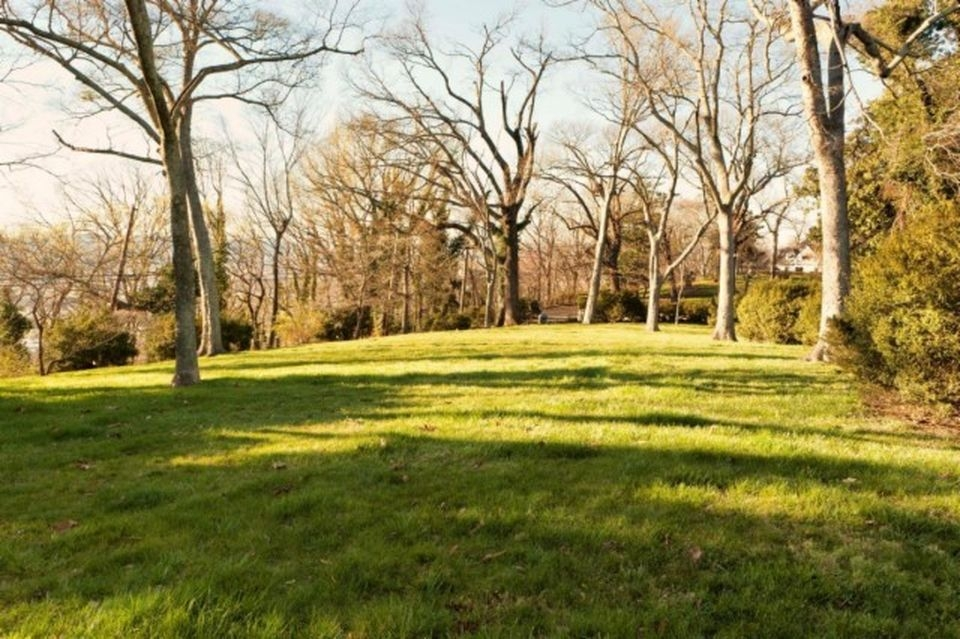 View of the accompanying Lawn and part of 2.2 Acres of Prime Land