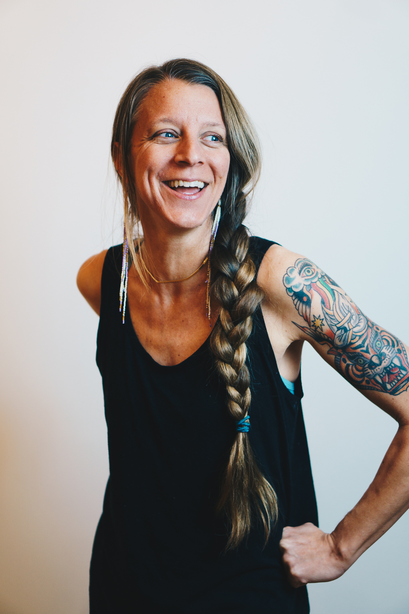 Summer Quashie has been leading retreats since 2007 and teaching yoga for close to two decades. Her retreats are transformative experience that touch the heart with softness and strength. -