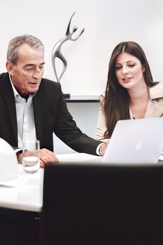 Boll Immobilien unterstützt Sie bei der Objektbeurteilung und dem Erstellen von Schätzungsberichten.