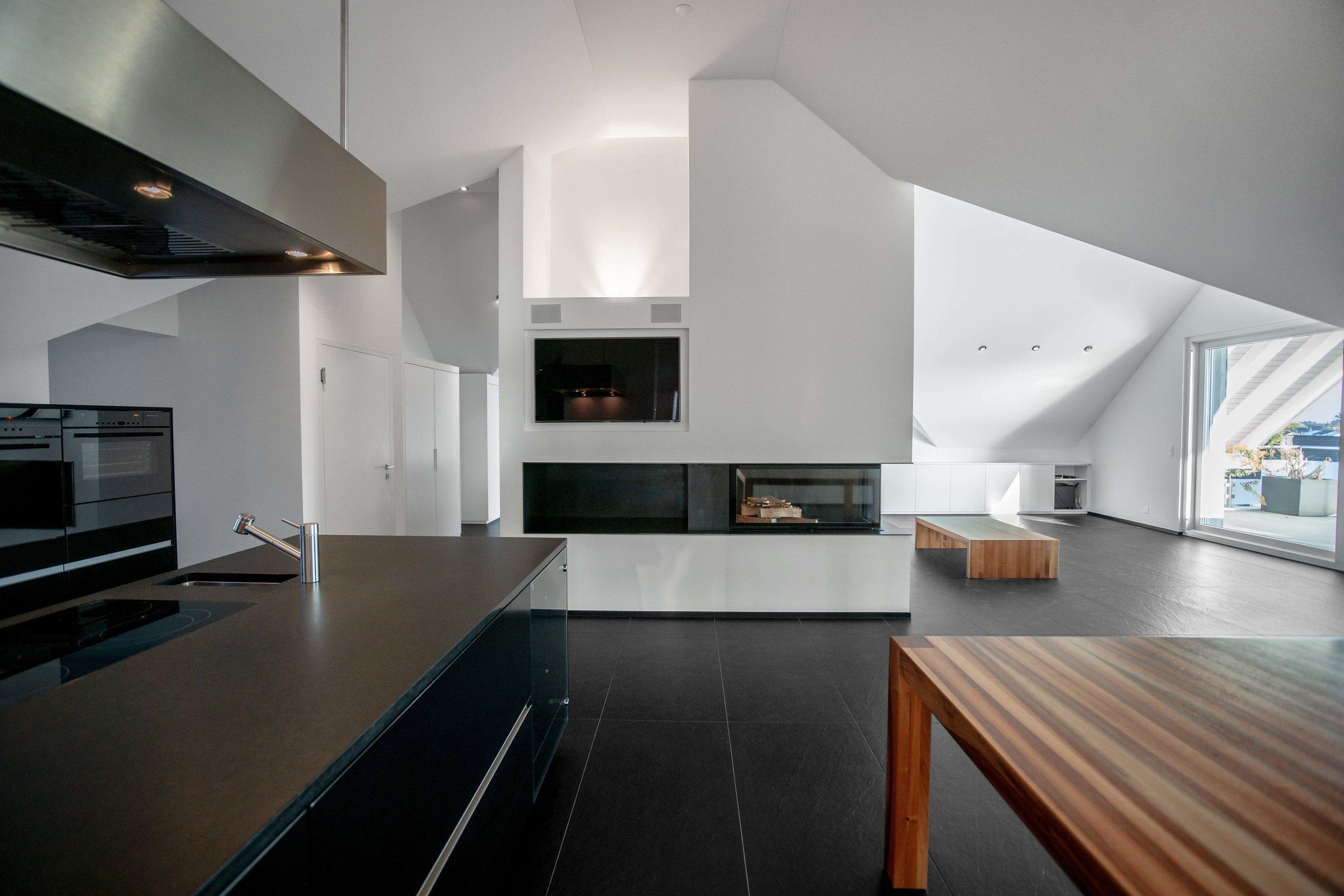 Neu im Verkauf Dachwohnung in Wallisellen Zürich Verkauf Boll Immobilien