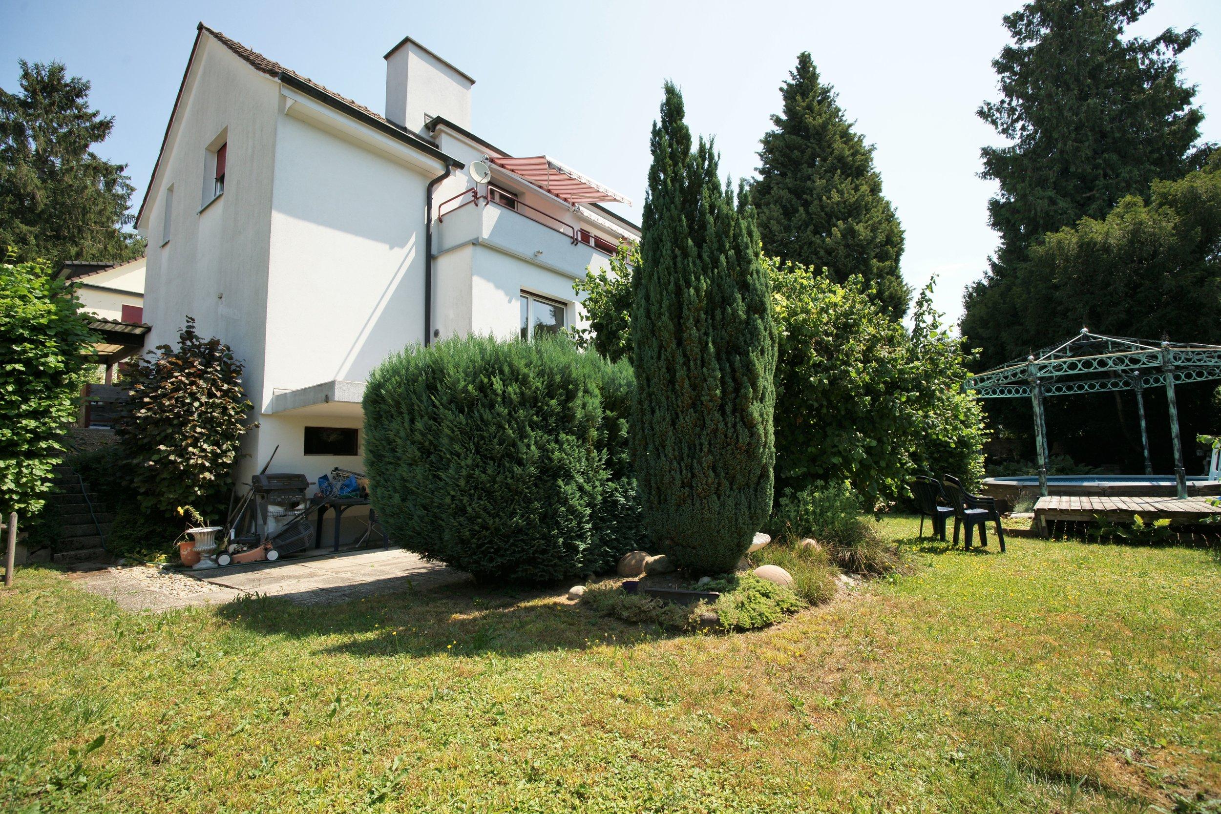 Boll Immobilien GmbH Vermarktung Verkauf Wallisellen Neu professionell Zürich Walchwil