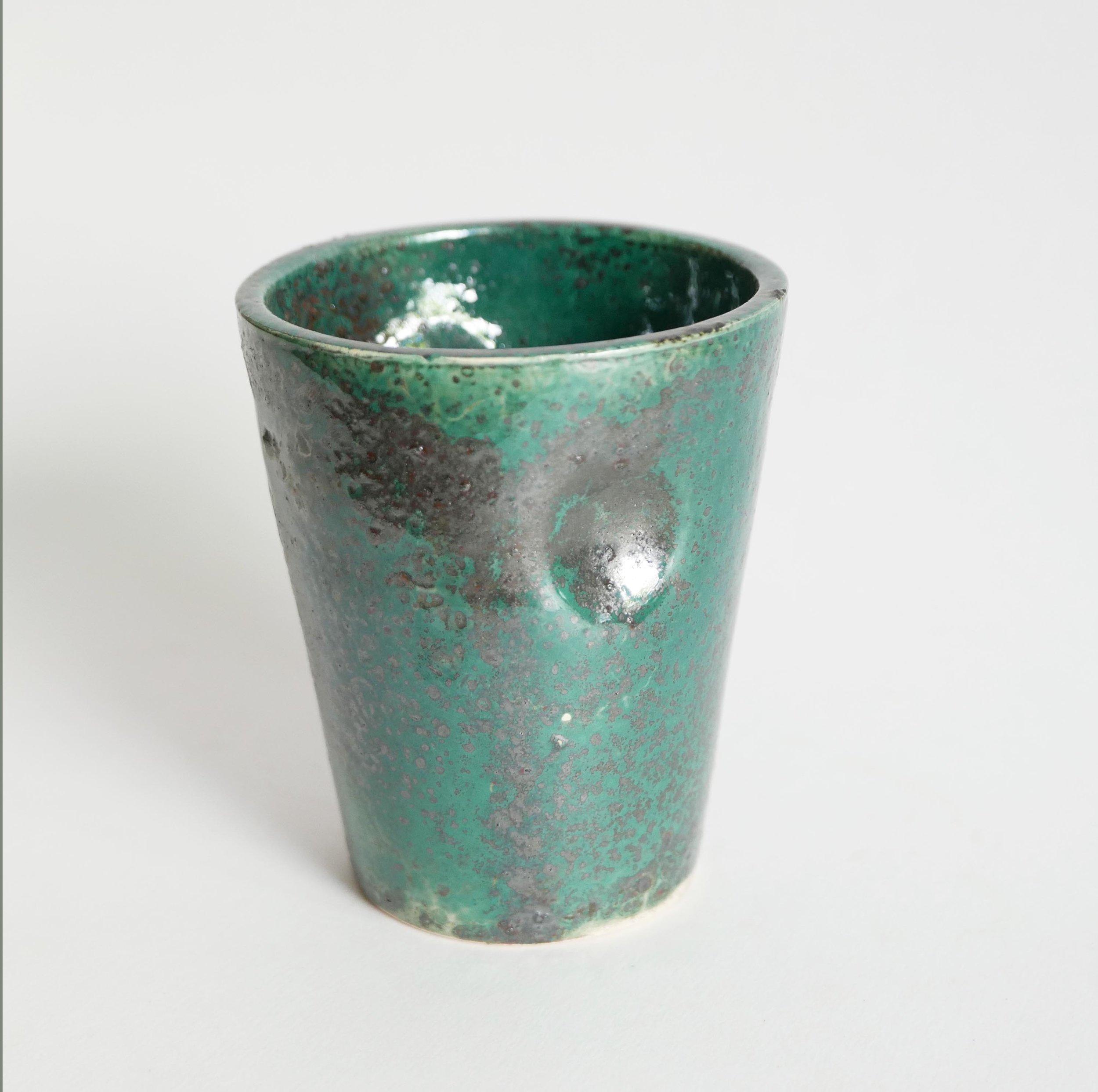 12€ - Tasse (Ourika) en céramique. Datcha