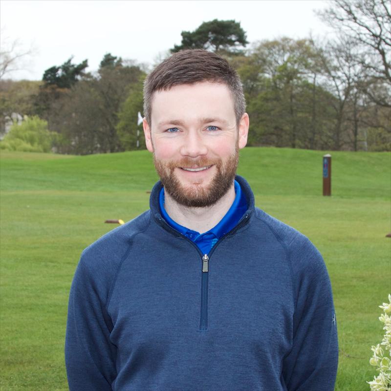Mike McNally , PGA Professional