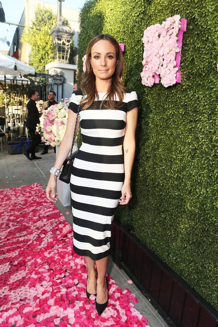 Catt Sadler lisa vanderpump