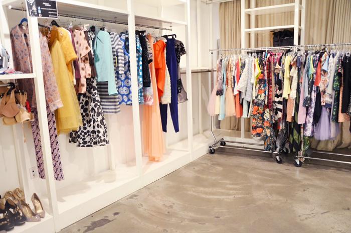 Bella Thorne Wardrobe