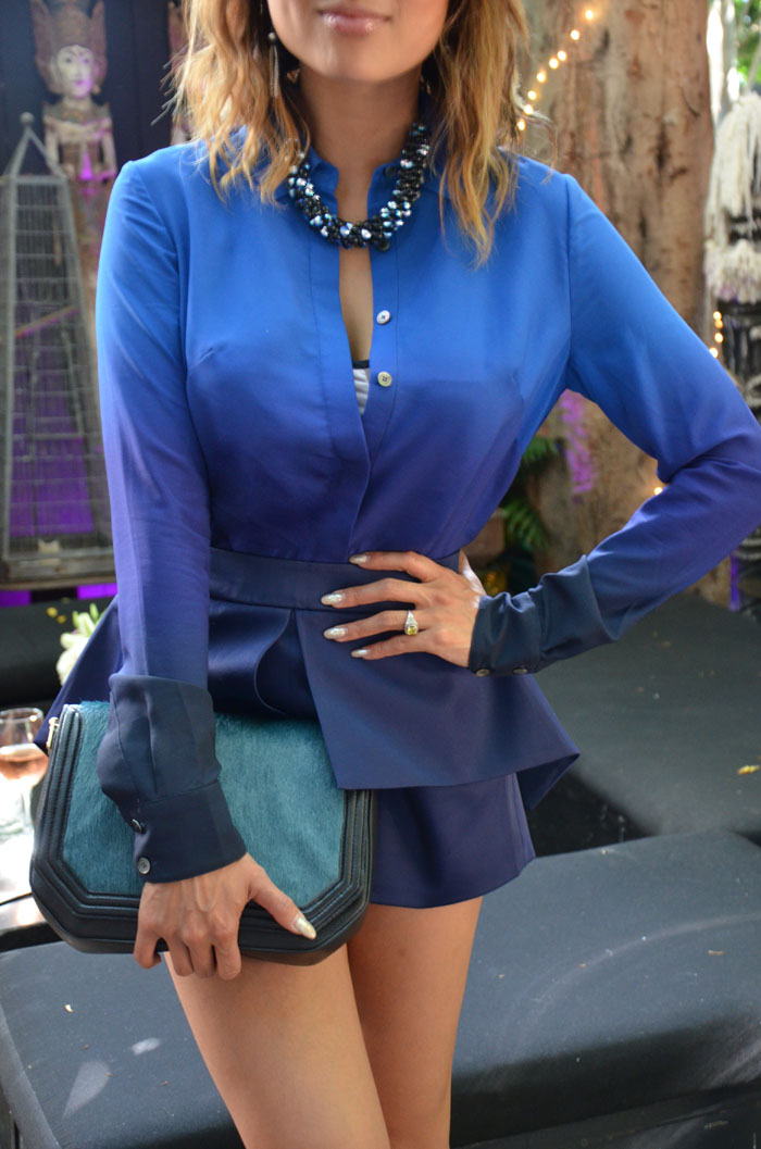 jeannie mai outfit details