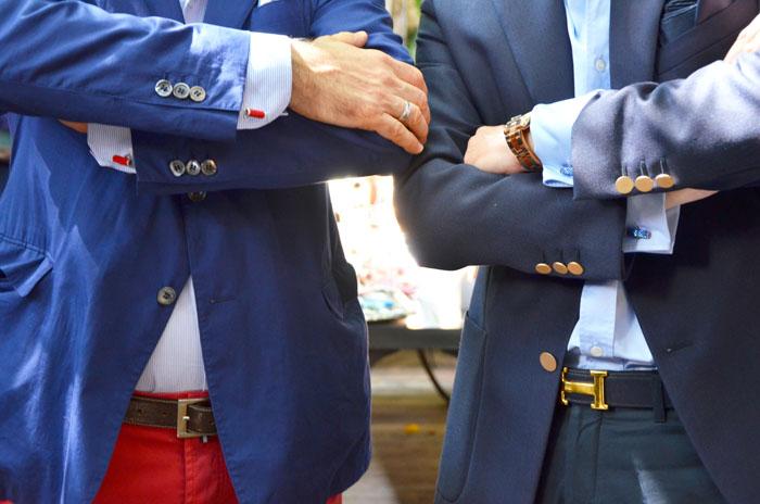 stylish cufflings
