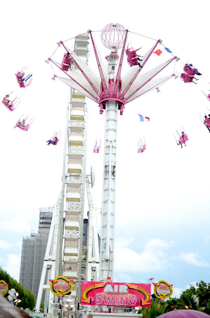amusement parks in france