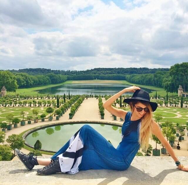 Palace of Versailles Paris