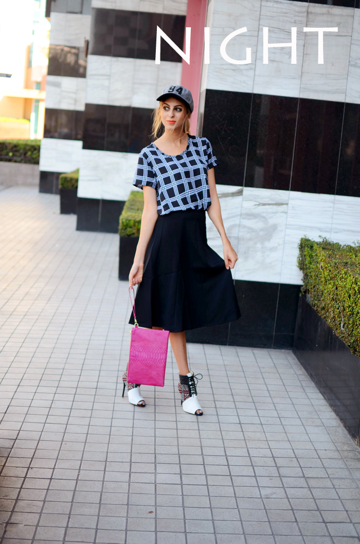 fall 2014 fashion trends