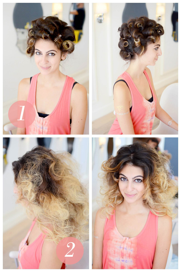 drybar diy hair