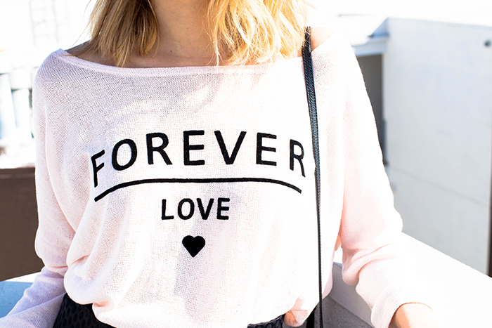 forever love outfit