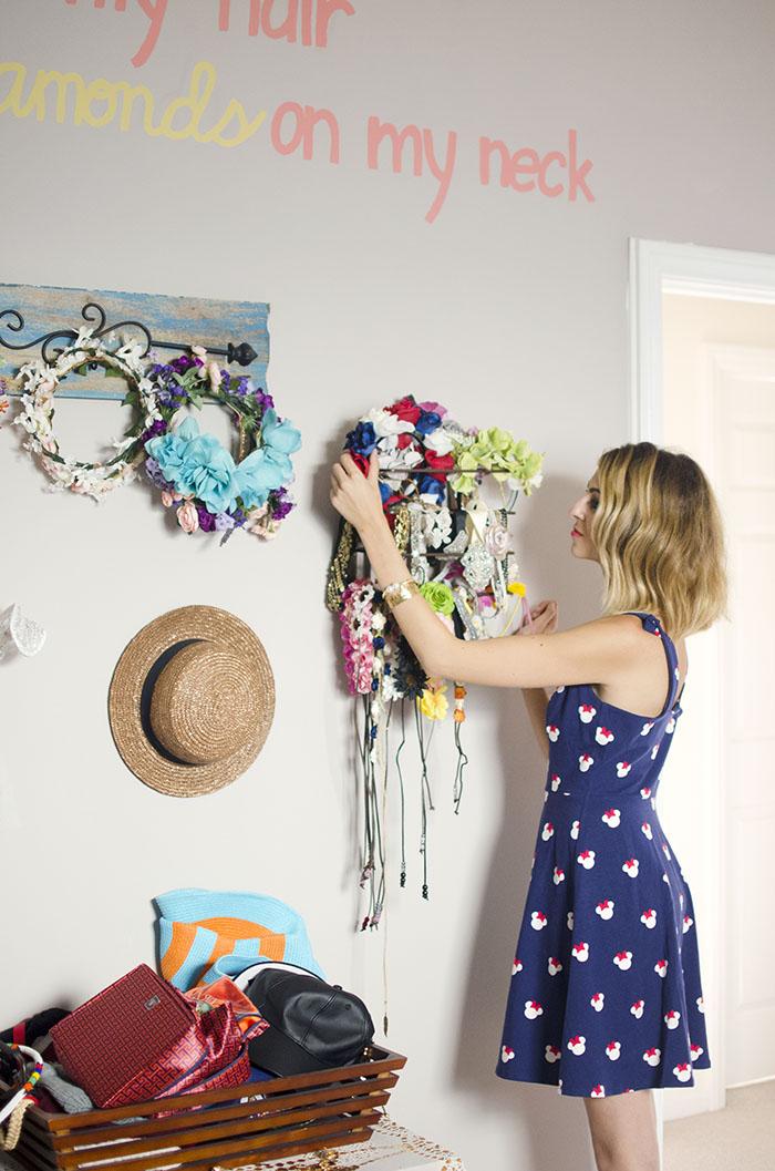 fashion blogger headbands