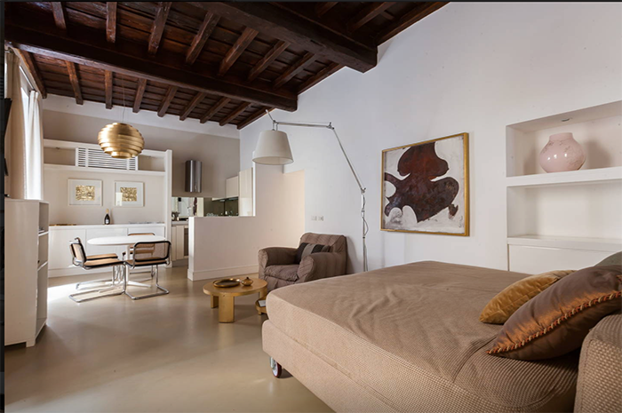 italy airbnb