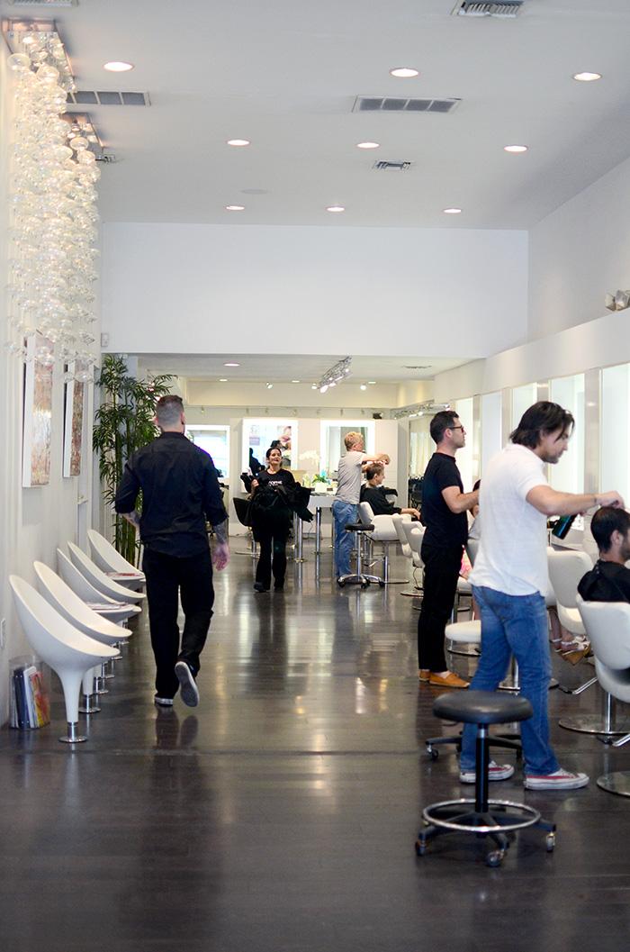 cristophe salon